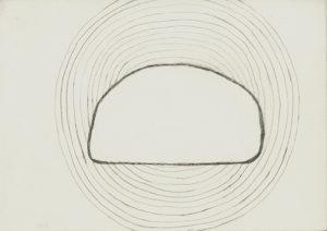 pencil on paper, 14,8 x 21 cm